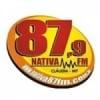 Rádio Nativa 87.9 FM