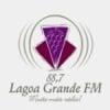 Rádio Lagoa Grande 88.7 FM