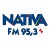 Rádio Nativa 95.3 FM