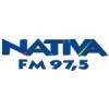 Rádio Nativa 97.5 FM