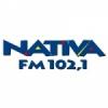 Rádio Nativa 102.1 FM