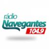 Rádio Navegantes 104.9 FM