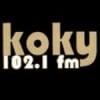 KOKY 102.1 FM