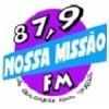 Rádio Nossa Missão 87.9 FM