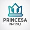 Rádio Princesa das Matas 103.5 FM