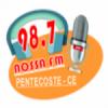 Rádio Nossa 98.7 FM