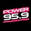 KPWW 95.9 FM Power