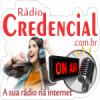 Rádio Credencial Web