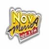 Rádio Nova América 102.5 FM