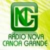 Rádio Nova Canoa 1340 AM
