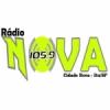 Rádio Nova Cristal 105.9 FM