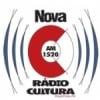 Rádio Nova Cultura 1520 AM