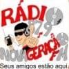 Rádio Nova Geração 87.9 FM