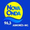 Rádio Nova Onda 96.3 FM