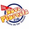 Rádio Nova Floresta 87.9 FM