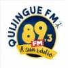 Rádio Quijingue 89.3 FM