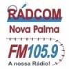 Rádio Nova Palma 105.9 FM