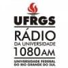 Rádio da Universidade 1080 AM