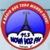 Rádio Nova Voz 91.3 FM