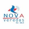 Rádio Nova Veredas 89.3 FM