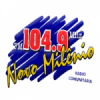 Rádio Novo Milênio 104.9 FM