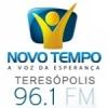 Rádio Novo Tempo 96.1 FM