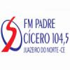 Rádio Padre Cícero 104.5 FM