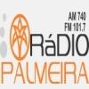 Rádio Palmeira 101.7 FM