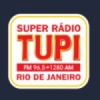 Super Rádio Tupi FM 96.5 AM 1280
