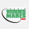 Rádio Verdes Mares 810 AM Verdinha