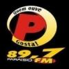 Rádio Paraíso 89.7 FM