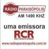 Rádio Paraisópolis 1490 AM