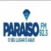 Rádio Paraíso 92.3 FM