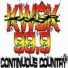 Radio KWCK 99.9 FM