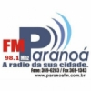 Rádio Paranoá 98.1 FM