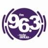 Rádio Rede Aleluia 96.3 FM