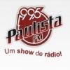 Rádio Paulista 99.5 FM