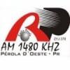 Rádio Pérola 1480 AM