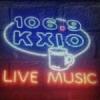 Radio KXIO 106.9 FM