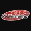 Rádio Pé Vermelho 100.3 FM