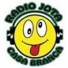 Rádio Jota Casa Branca
