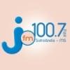 Rádio Pindorama Jota FM 100.7