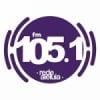 Rádio Rede Aleluia 105.1 FM