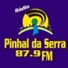 Rádio Pinhal da Serra 87.9 FM