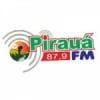 Rádio Pirauá 87.9 FM