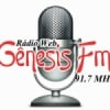 Rádio Gênesis  FM