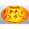 Rádio Planalto 87.9 FM