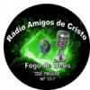 Rádio Amigos de Cristo Fogo de Deus