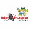 Rádio Planeta 710 AM