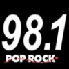 Rádio Pop Rock 98.1 FM
